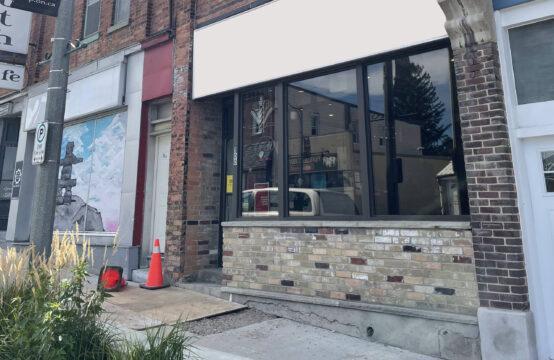 100 Main Street, Penetanguishene, ON