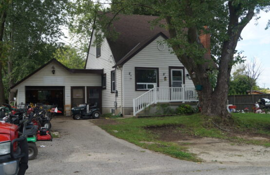 205 Phillips Street, Stayner, ON